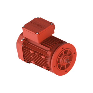 Compact motors