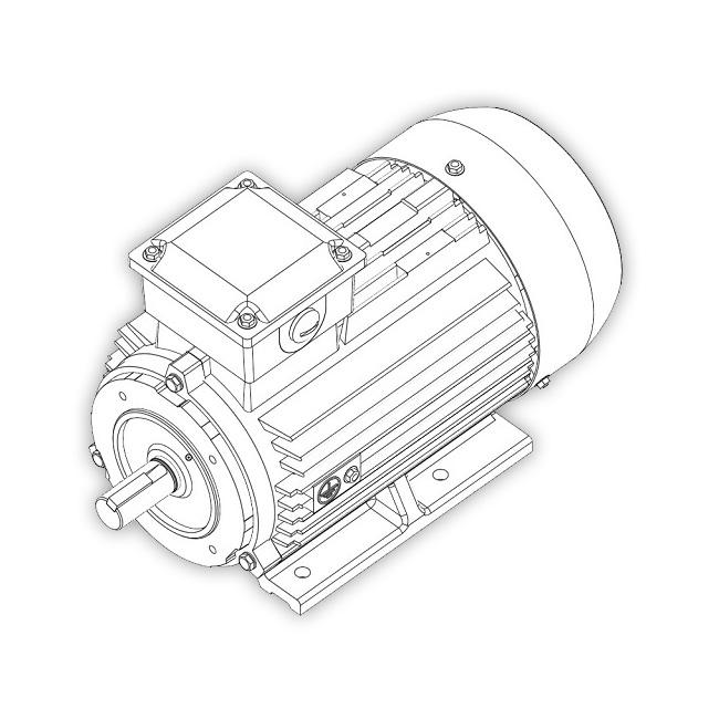 Electric motors configurator