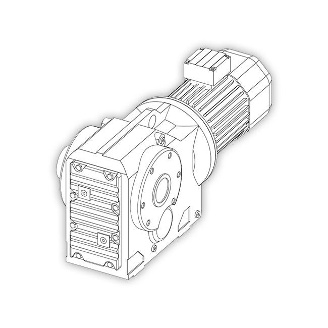 Gearmoter configurator