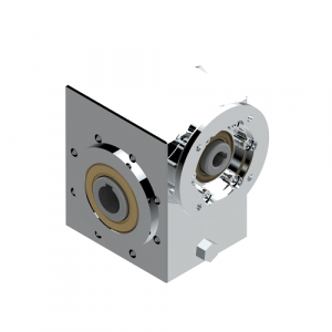 Wormgear reducers