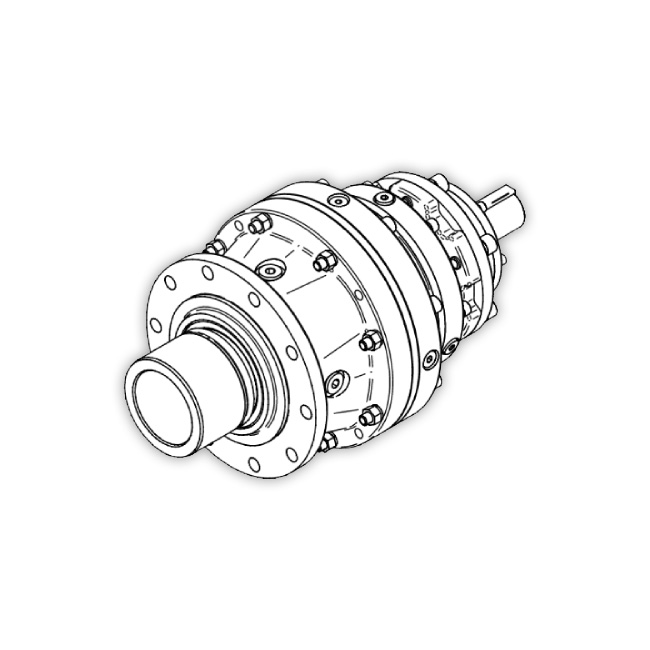 Planetary Gearbox configurator