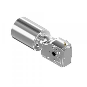 Stainless steel gearmotors