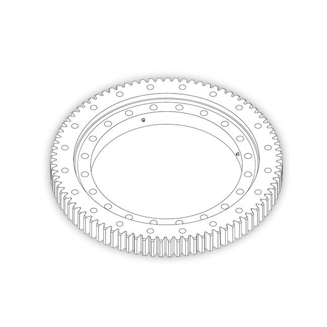 Slewingrings configurator