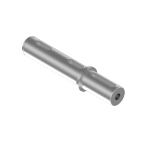 Single solid output shaft