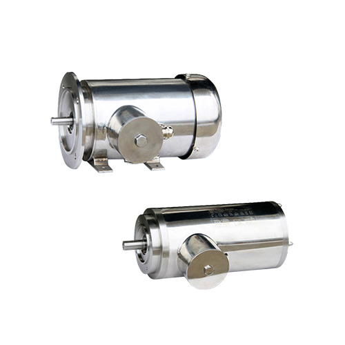 Stainless Steel Drives